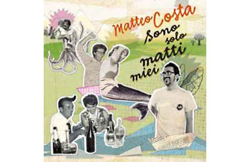 Matteo Costa