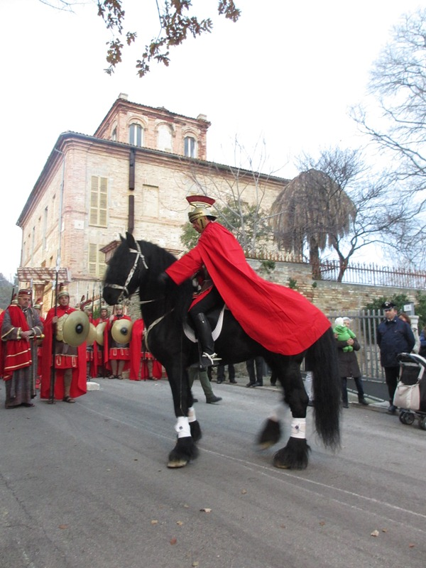 Presepe Vivente Grottammare 2012 2013  (13)