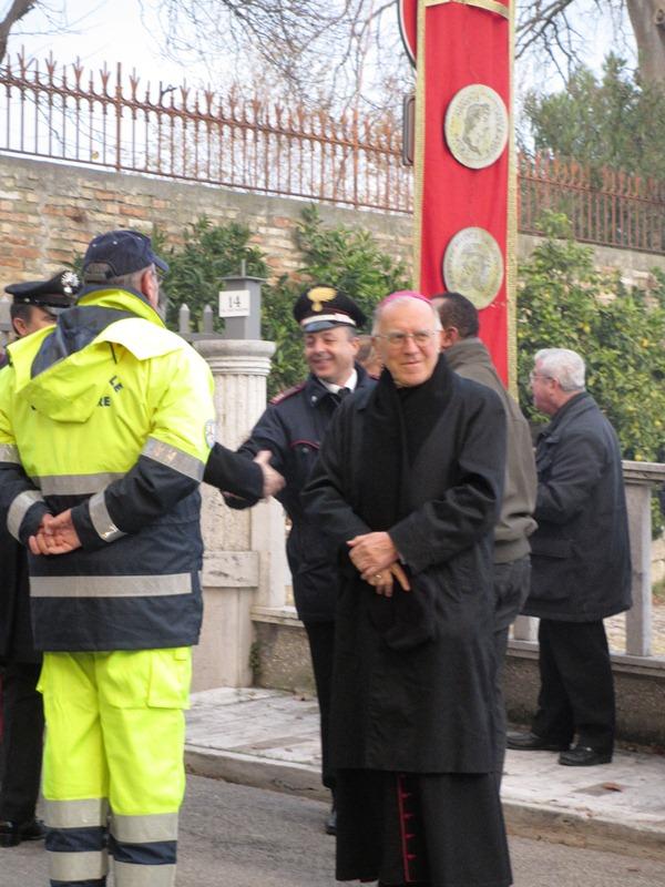 Presepe Vivente Grottammare 2012 2013  (2)