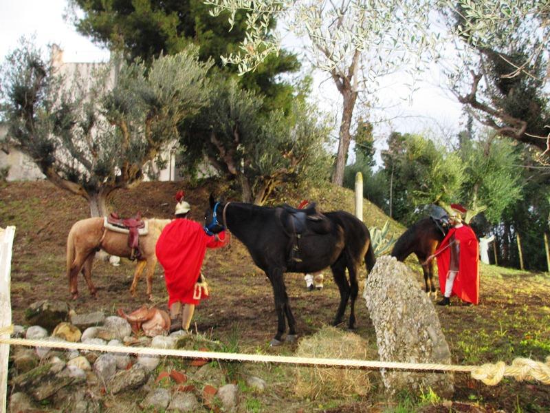 Presepe Vivente Grottammare 2012 2013  (23)
