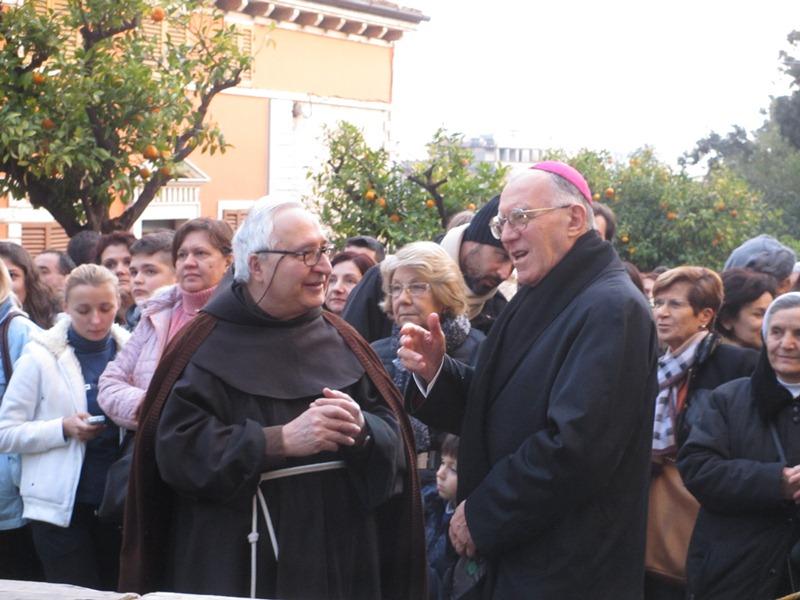 Presepe Vivente Grottammare 2012 2013  (4)