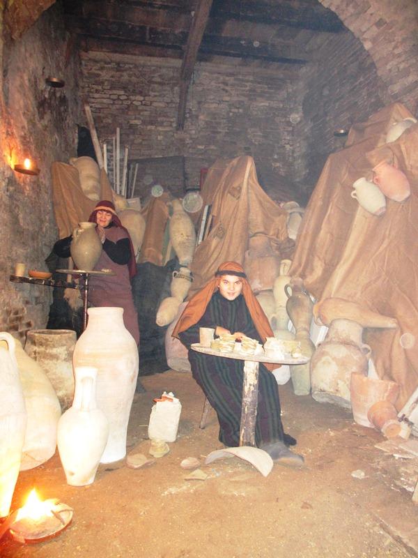 Presepe Vivente Grottammare 2012 2013  (49)