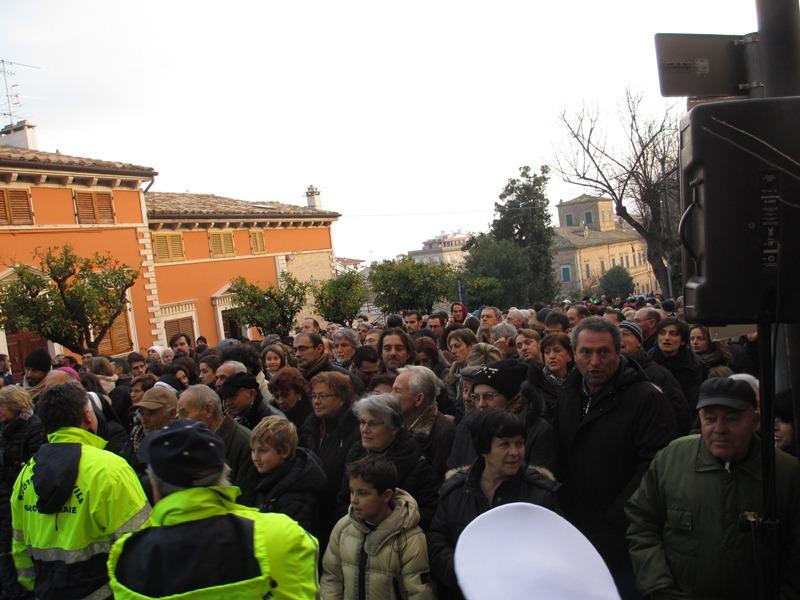 Presepe Vivente Grottammare 2012 2013  (5)