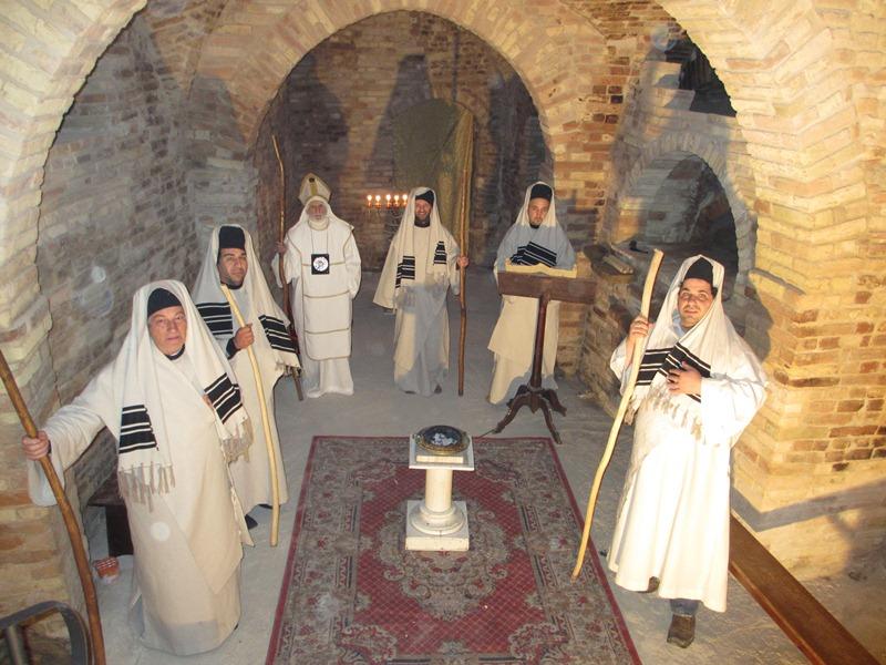 Presepe Vivente Grottammare 2012 2013  (65)