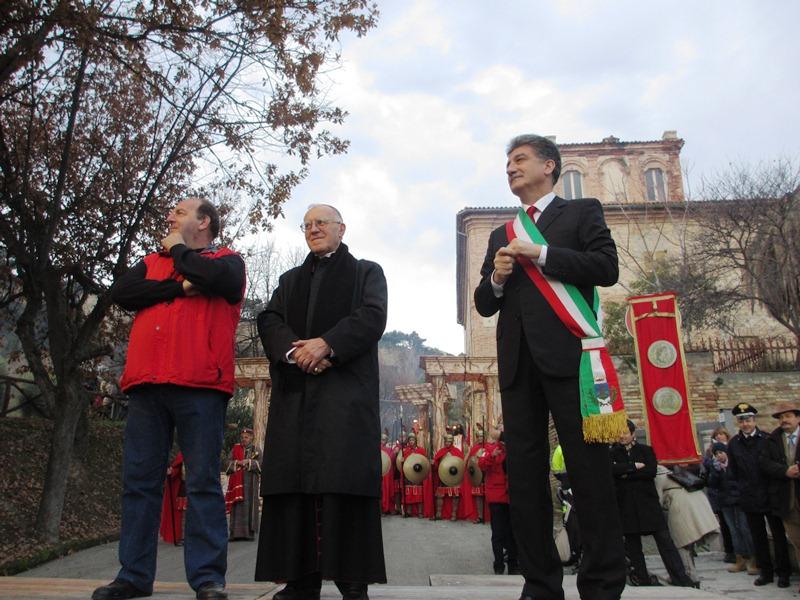 Presepe Vivente Grottammare 2012 2013  (8)
