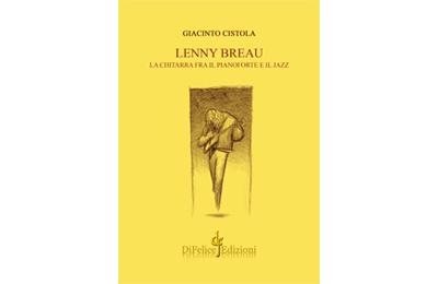 Lenny Breau – La chitarra fra il pianoforte e il jazz