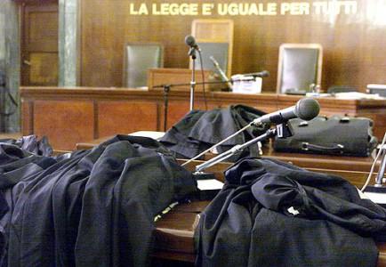 Corte d'Appello di Ancona