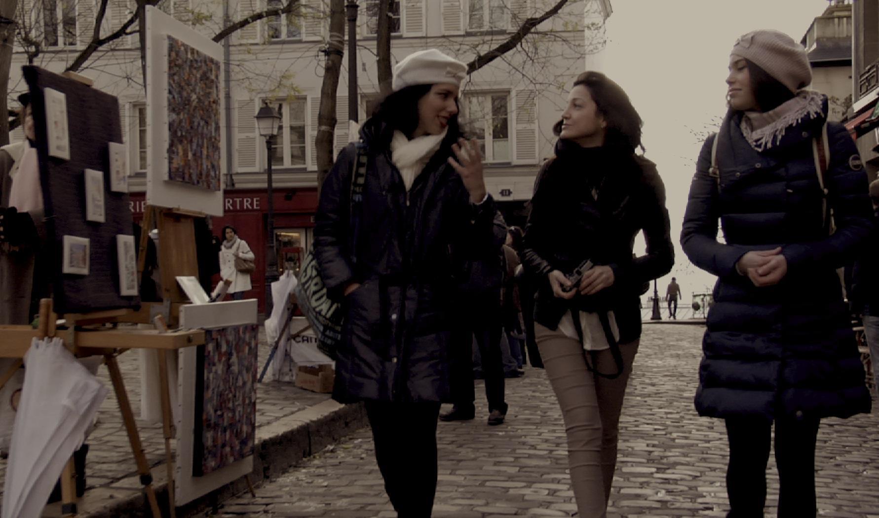 eurotrip storie di piceni che vivono a parigi