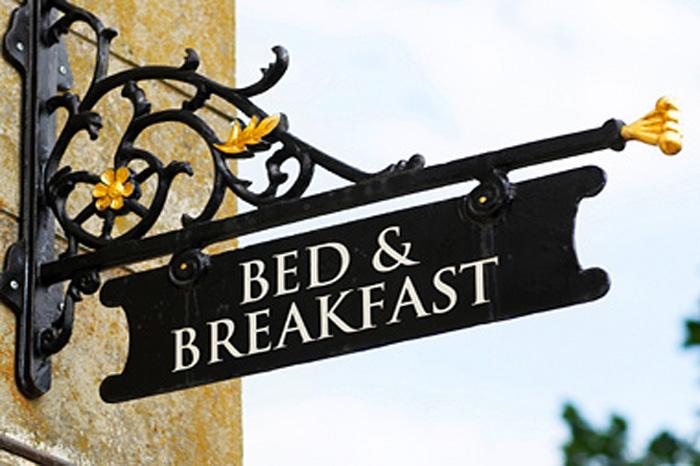 Bed&Breakfast, exploit nel Piceno