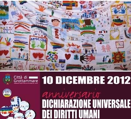 Locandina 10 dicembre 2012