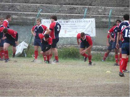 Unione Rugby Samb