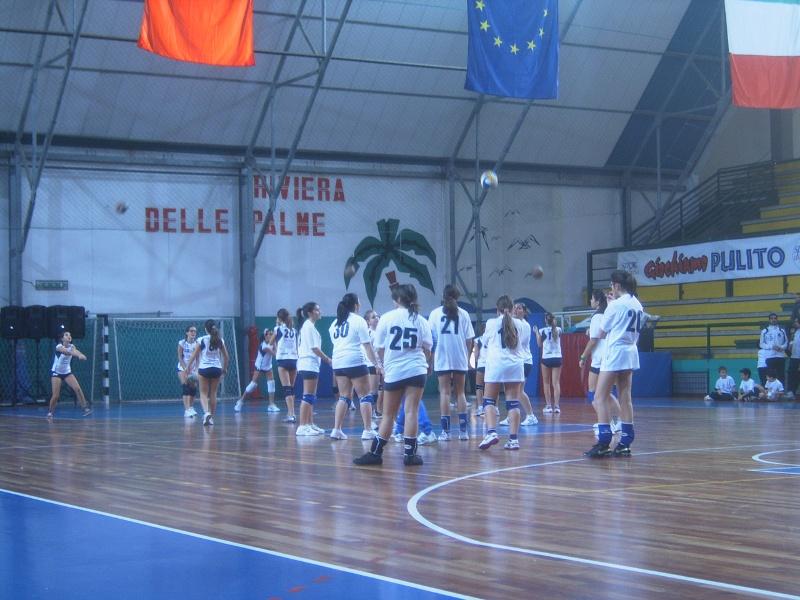 xx festa dello sport-Esibizione Riviera Volley, Volley Femminile, Polisportiva Gagliarda, Ares, Torrione Volley, CSI San Giuseppe