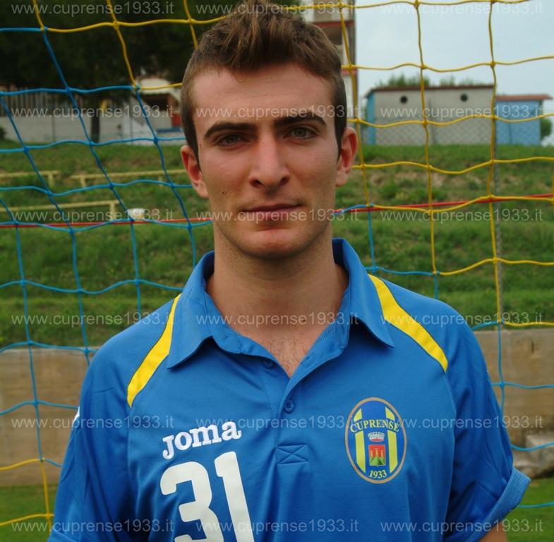 Armando Marozzi, uno dei più attivi