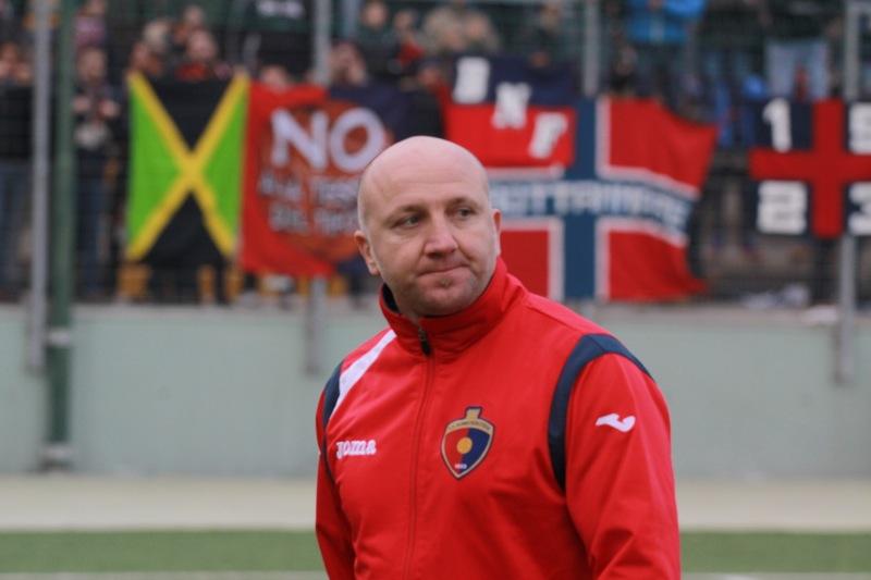 Mister Palladini (foto Bianchini)