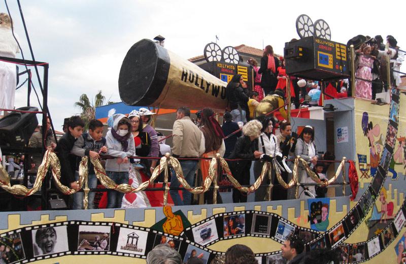 Carnevale a Martinsicuro