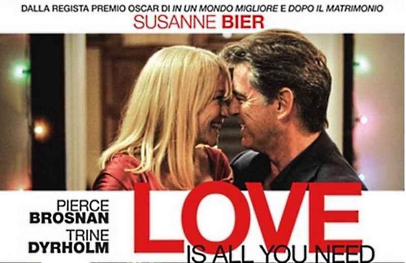 Love is all you Need di Susanne Bier