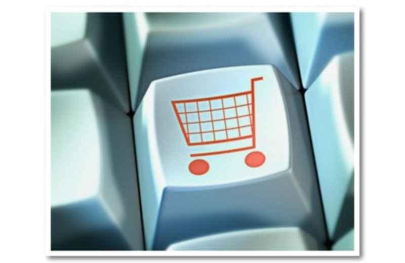 Mercato online (fonte Google)