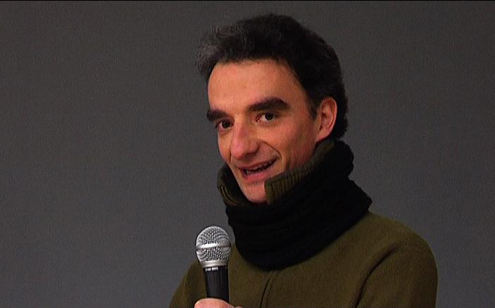 Paolo Rossi, terzo classificato Scatta 2012