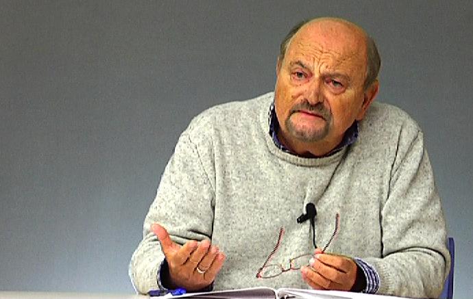 Pietro D'Angelo durante YouRiviera