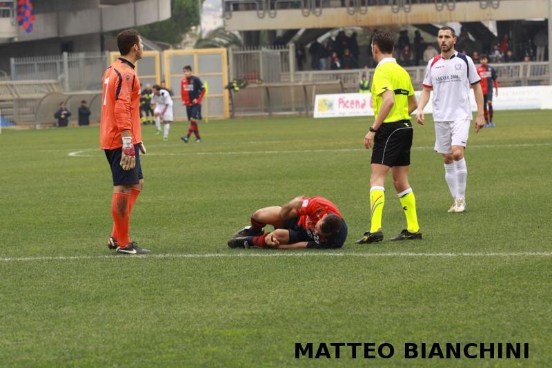 Samb-San Cesareo 3-3 (foto Bianchini)IMG_4085 (100)