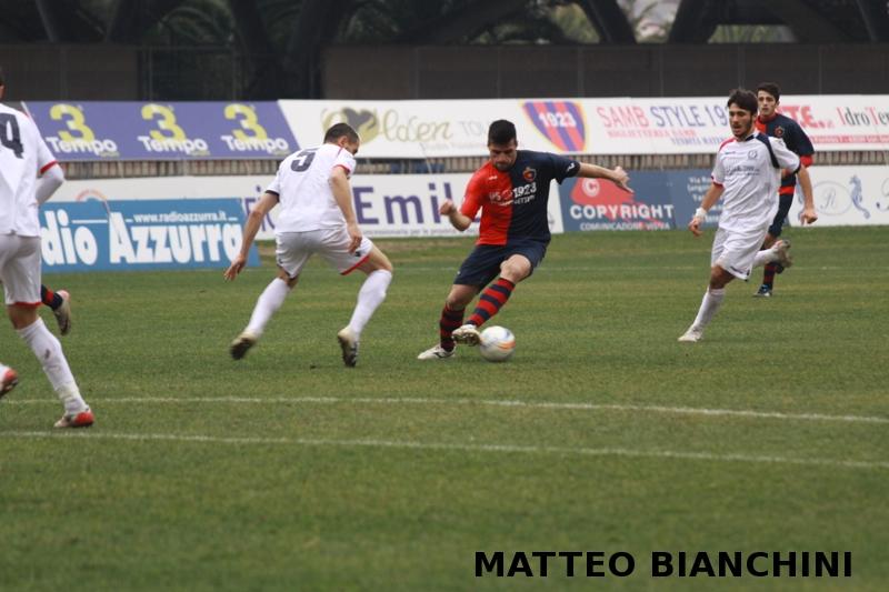 Samb-San Cesareo 3-3 (foto Bianchini)IMG_4085 (110)