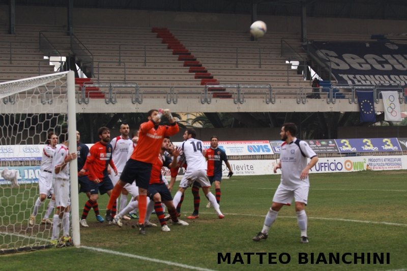 Samb-San Cesareo 3-3 (foto Bianchini)IMG_4085 (119)