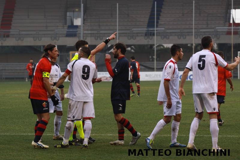 Samb-San Cesareo 3-3 (foto Bianchini)IMG_4085 (145)