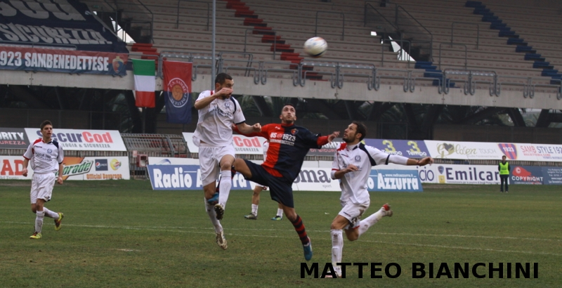 Samb-San Cesareo 3-3 (foto Bianchini)IMG_4085 (150)