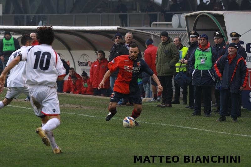 Samb-San Cesareo 3-3 (foto Bianchini)IMG_4085 (151)