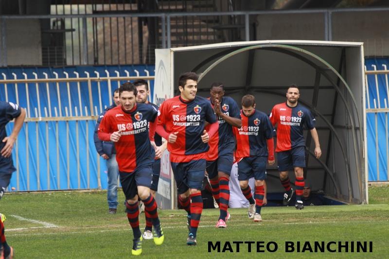 Samb-San Cesareo 3-3 (foto Bianchini)IMG_4085 (46)