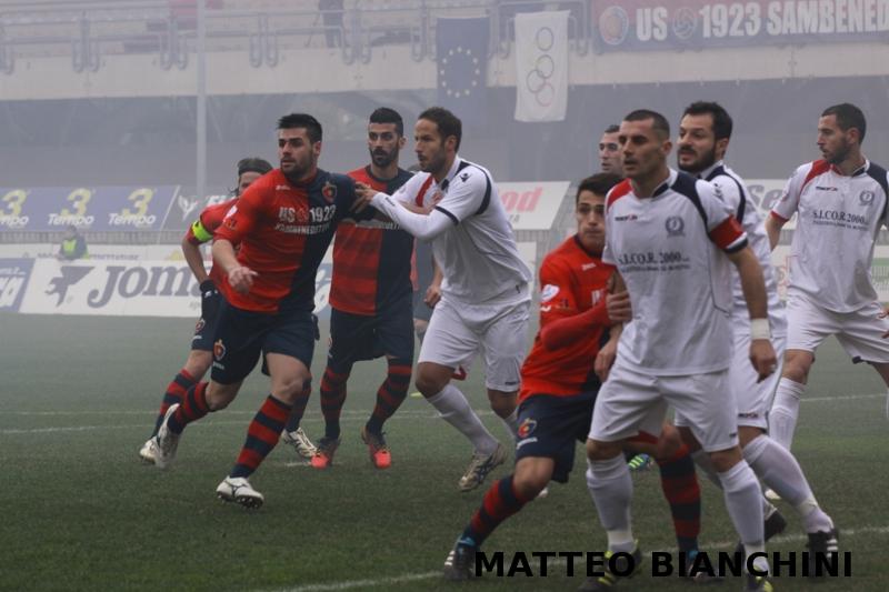 Samb-San Cesareo 3-3 (foto Bianchini)IMG_4085 (57)