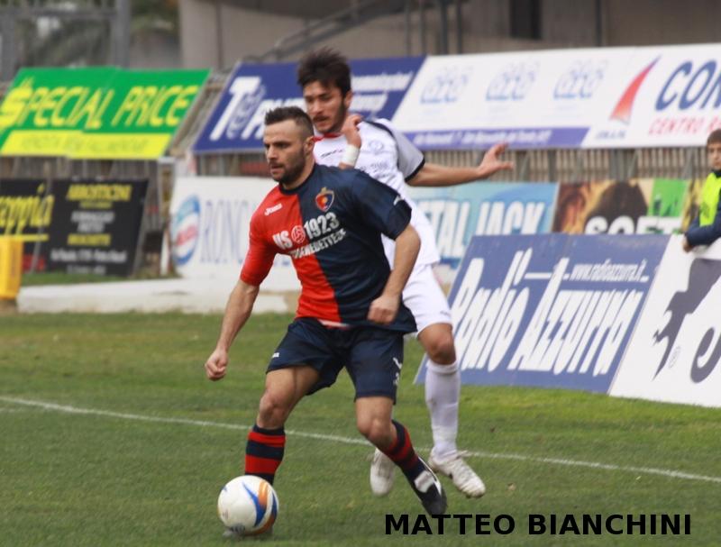 Samb-San Cesareo 3-3 (foto Bianchini)IMG_4085 (58)