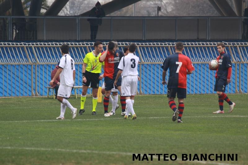 Samb-San Cesareo 3-3 (foto Bianchini)IMG_4085 (65)
