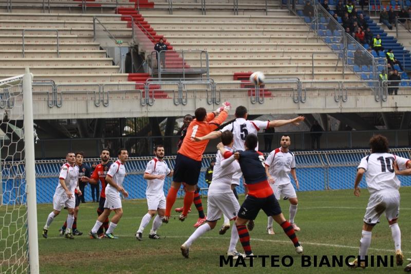 Samb-San Cesareo 3-3 (foto Bianchini)IMG_4085 (72)