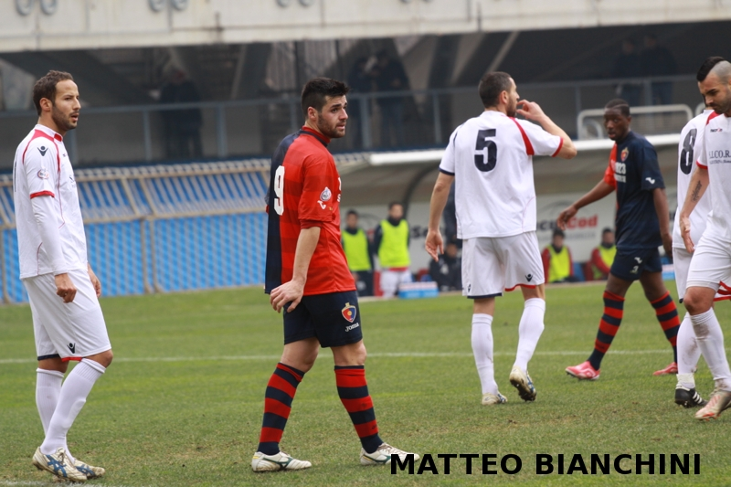 Samb-San Cesareo 3-3 (foto Bianchini)IMG_4085 (78)