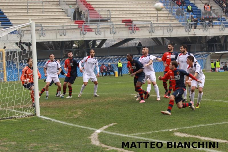 Samb-San Cesareo 3-3 (foto Bianchini)IMG_4085 (80)