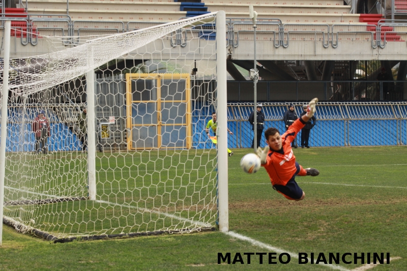 Samb-San Cesareo 3-3 (foto Bianchini)IMG_4085 (87)