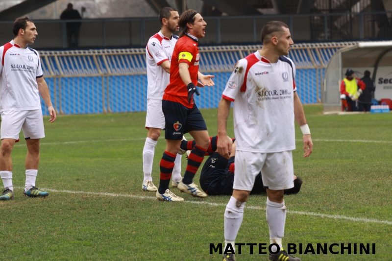 Samb-San Cesareo 3-3 (foto Bianchini)IMG_4085 (89)