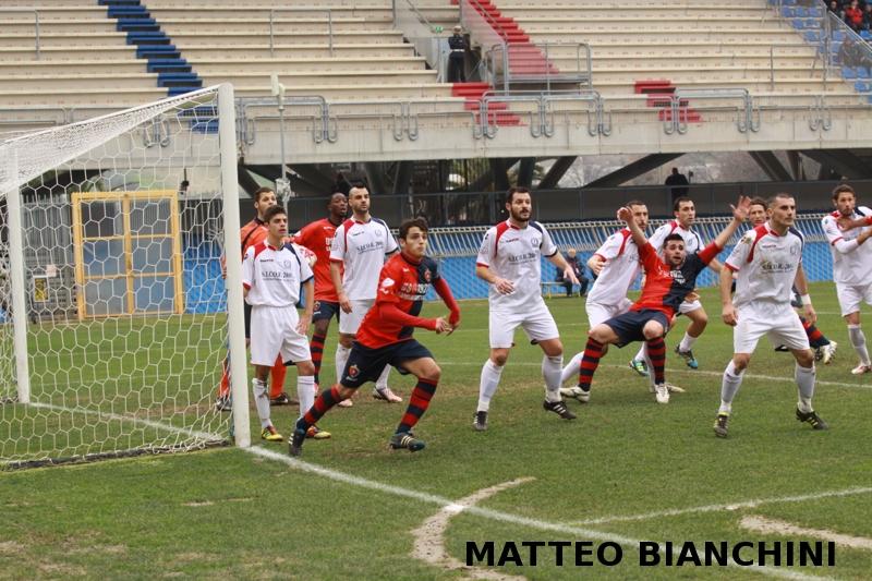 Samb-San Cesareo 3-3 (foto Bianchini)IMG_4085 (91)