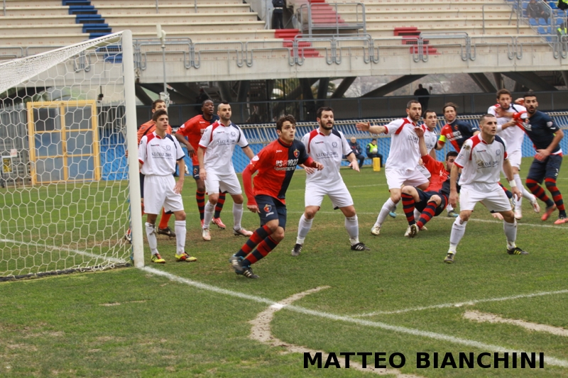 Samb-San Cesareo 3-3 (foto Bianchini)IMG_4085 (92)