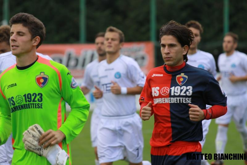 Daniele Scartozzi (foto Bianchini)
