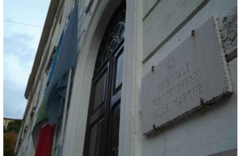 Tribunale per i Minori di Ancona