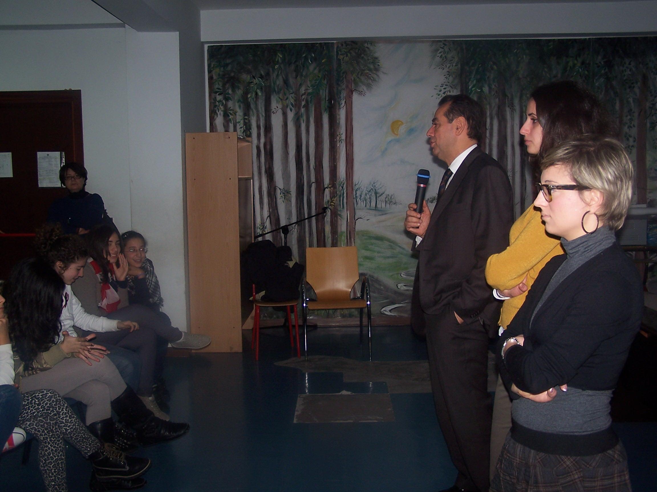 Pietro Colonnella, Presidente Corecom