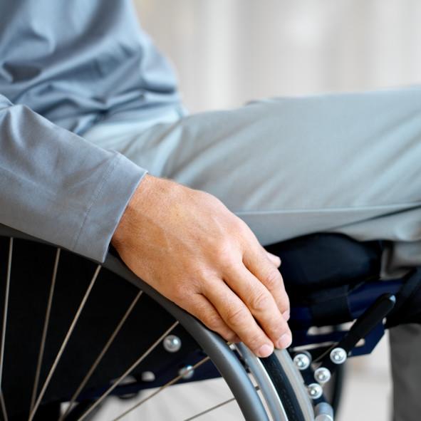 Contributi per i disabili