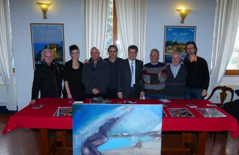 Grottammarese dell'Anno 2012, Stefano Marcucci, 2