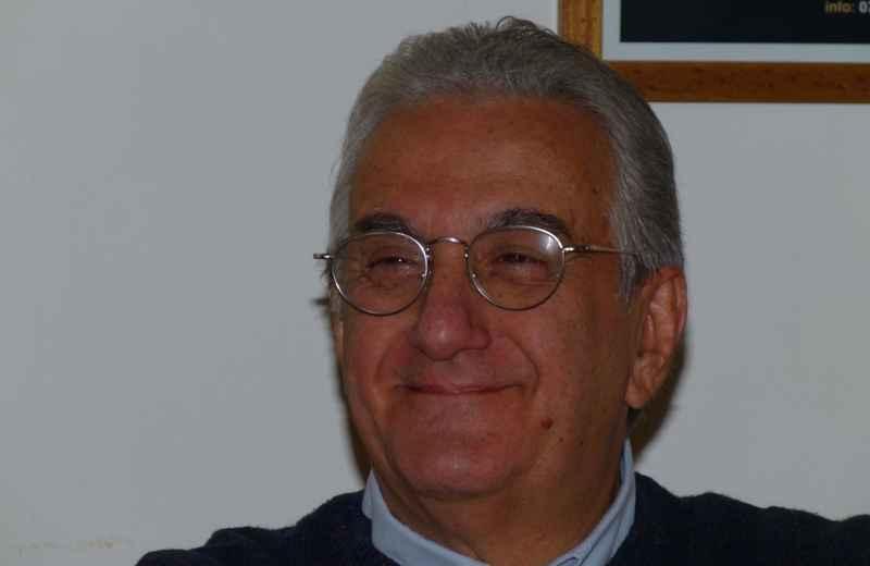 Grottammarese dell'Anno 2012, Stefano Marcucci