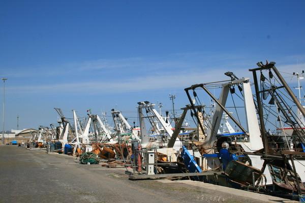 Porto di San Benedetto