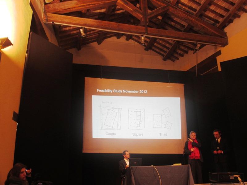 Anima presentazione progetto con  Bernard Tschumi(10)