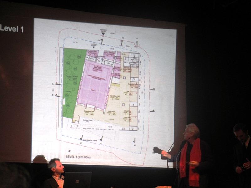 Anima presentazione progetto con  Bernard Tschumi(19)