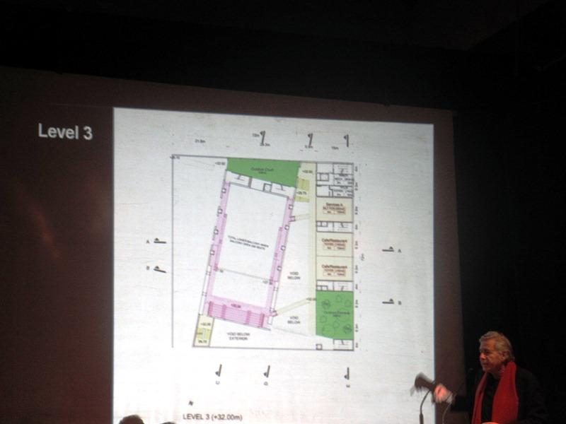 Anima presentazione progetto con  Bernard Tschumi(21)